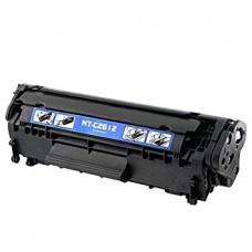 C2612A  compatible toner