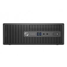 HP 400SFF G i7