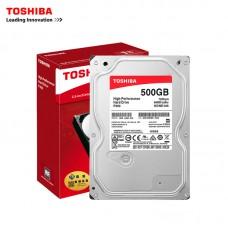 Toshiba 3.5-Inch 500GB Hard Disk