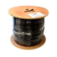 Outdoor UTP Cat6 CCA cable Box (305 Meters)