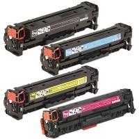 CC530A |CC531A |  CC532A | CC533A compatible toner