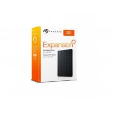 Seagate 2TB External Hard Disk